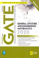 Crack the GATE General Aptitude & Engineering Mathematics 2020