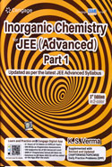 Inorganic Chemistry for JEE Advanced Part -1