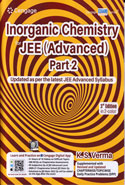Inorganic Chemistry for JEE Advanced Part -2