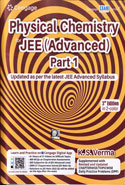 Physical Chemistry for JEE Advanced Part -1