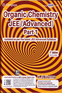 Organic Chemistry for JEE Advanced Part -1