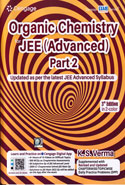 Organic Chemistry for JEE Advanced Part -2