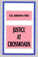 Justice at Crossroads