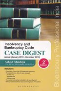 Case Digest on Insolvency and Bankruptcy Code 2016