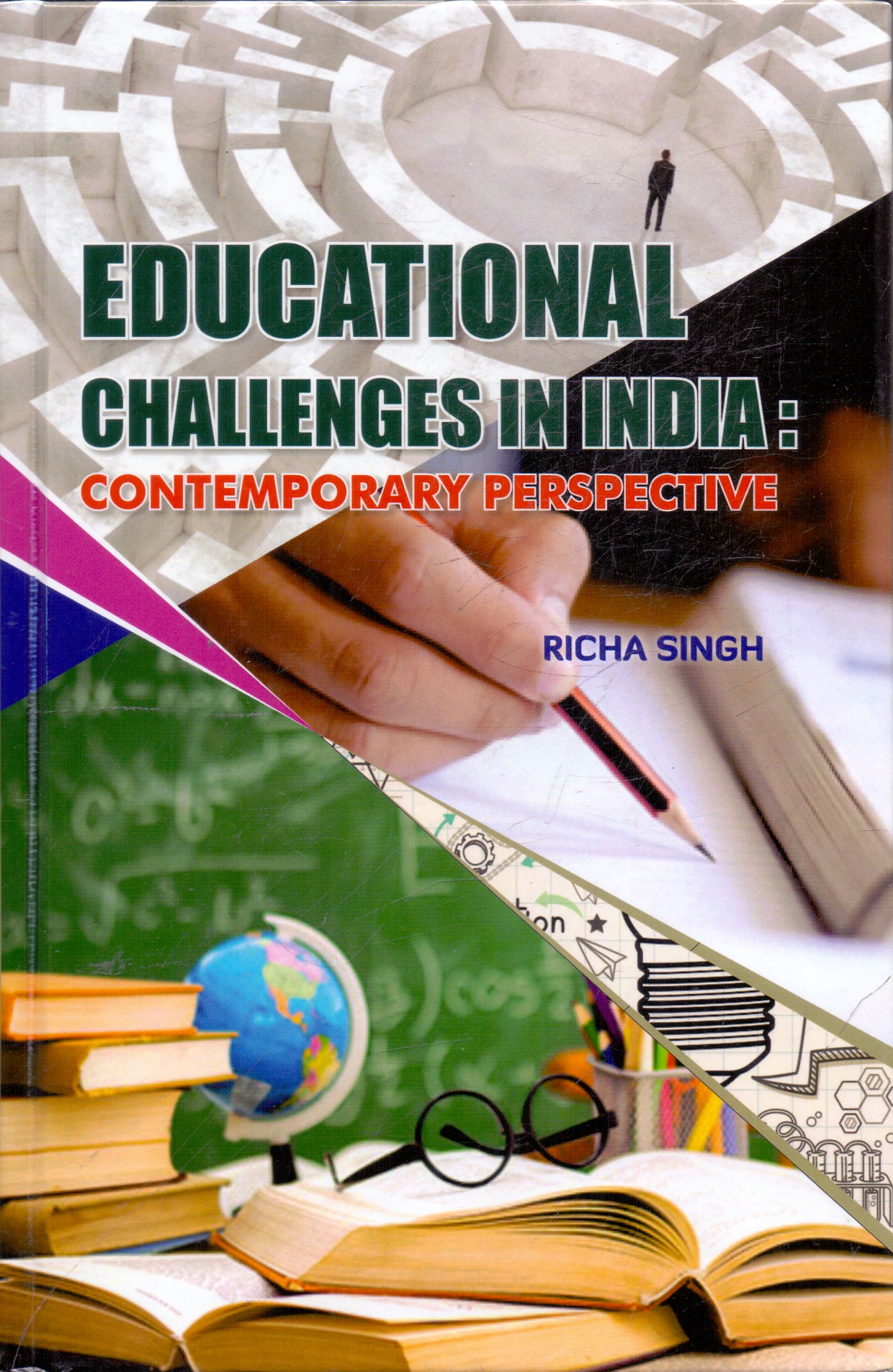 Educational Challenges In India