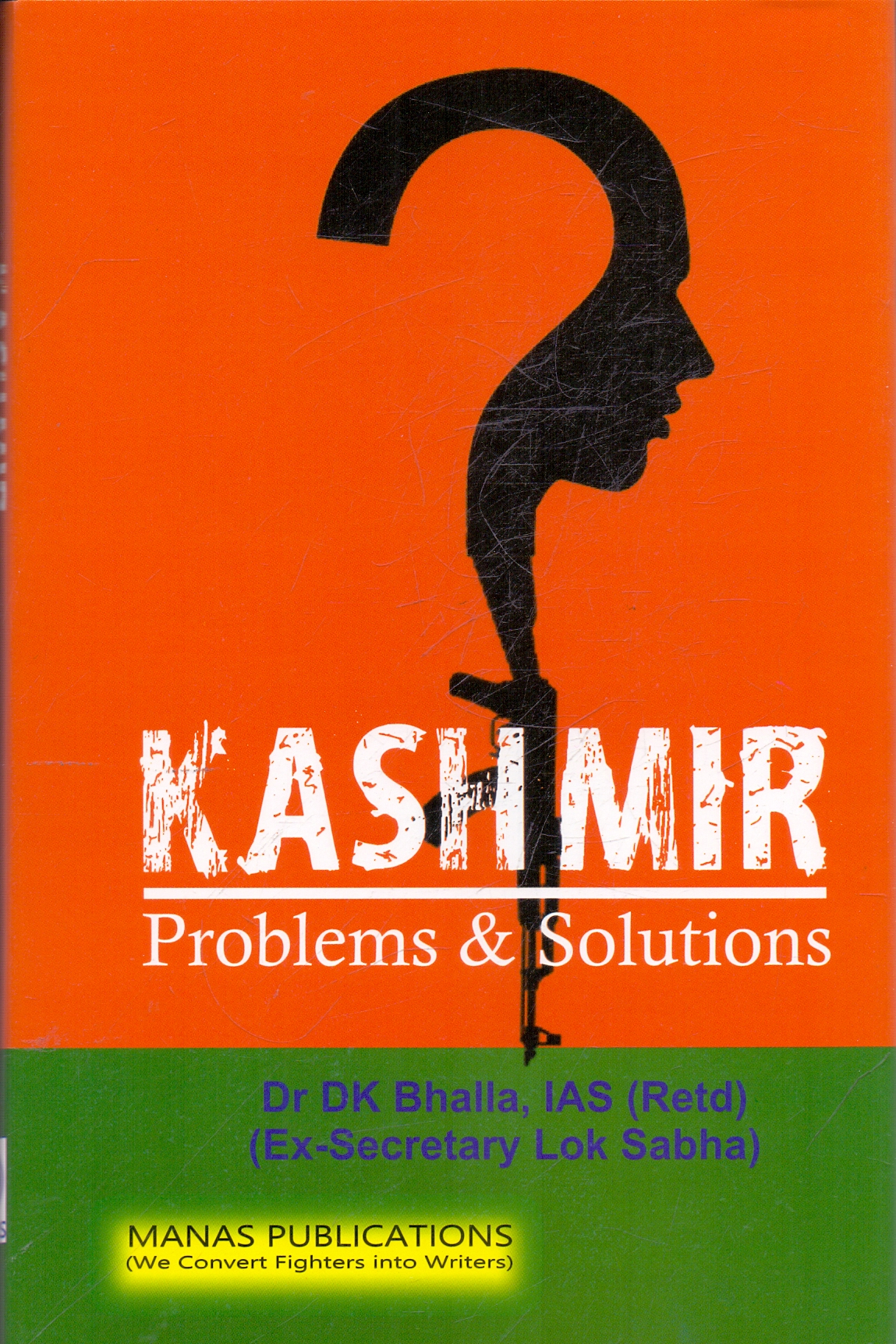 Kashmir Problems and Solutions