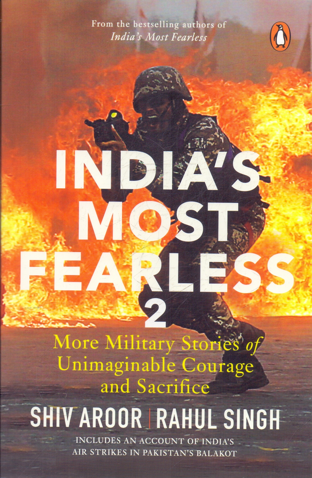 Indias Most Fearless 2