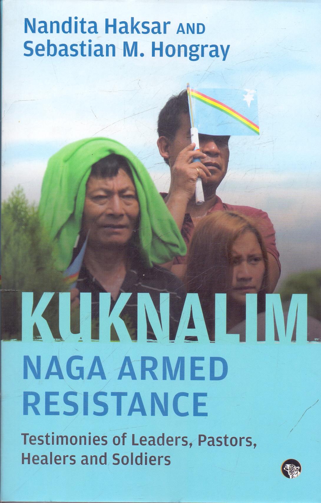Kuknalim Naga Armed Resistance