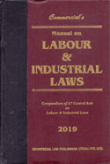 Manual On Labour And Industrial Laws