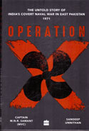 Operation X The Untold Story of India