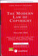 The Modern Law of Copyright in 2 Vols
