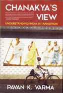 Chanakyas View Understanding India in Transition