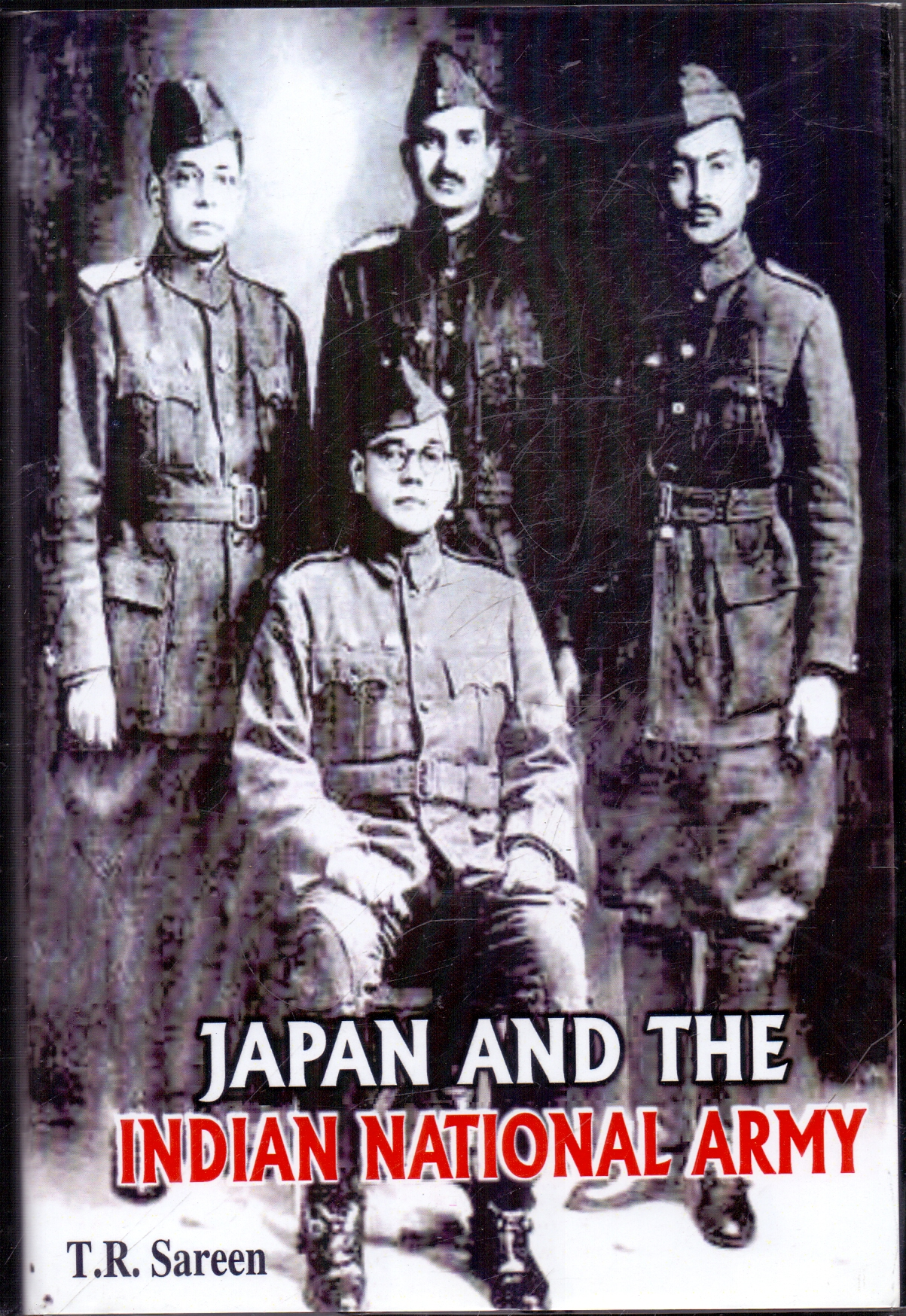 Japan and The Indian National Army
