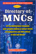 Directory of MNCs