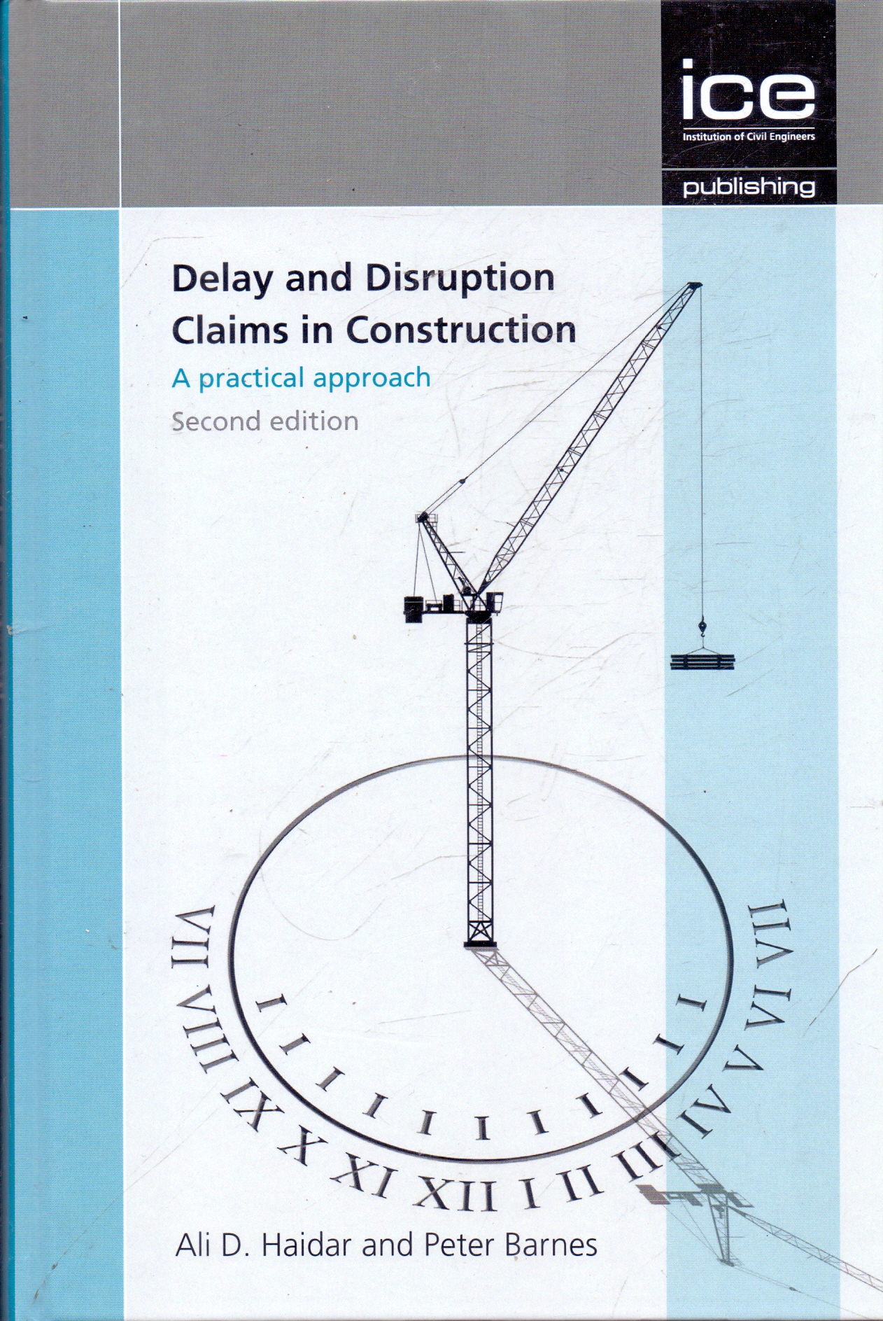 Delay and Disruption Claims in Construction