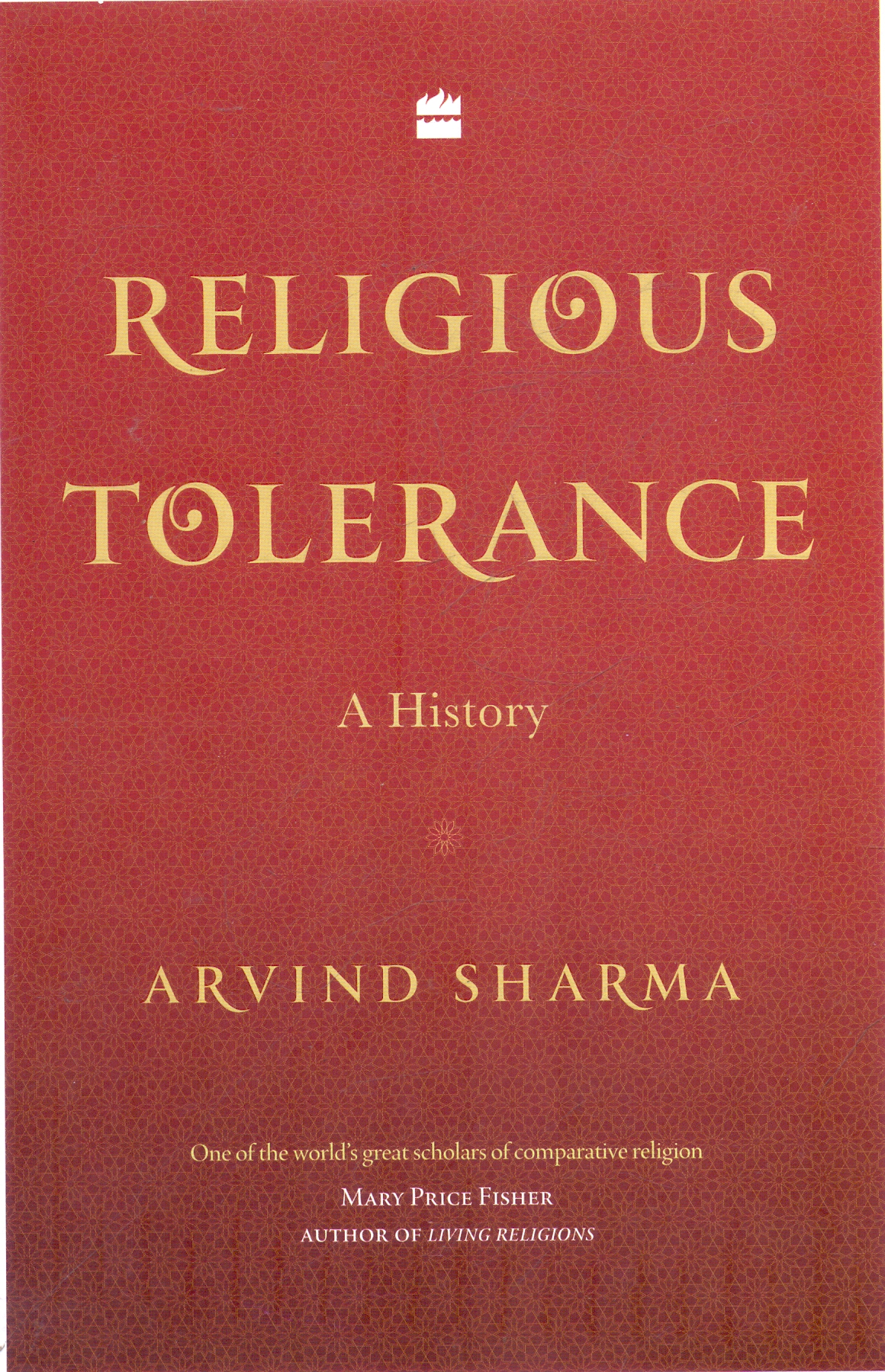 Religious Tolerance: A History