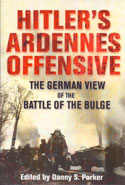 Hitlers Ardennes Offensive