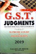 GST Judgements Section wise Full Text Judgments