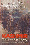 Kashmir The Unending Tragedy