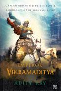 Emperor Vikramaditya