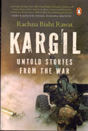 Kargil Untold Stories from the War