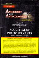 Anti-Bribery & Anti-Corruption