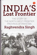 India s Lost Frontiers