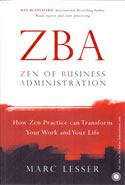 ZBA Zen of Business Administration