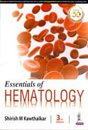 Essentials of Hematology