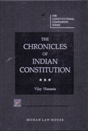 The Chronicles of Indian Constitution
