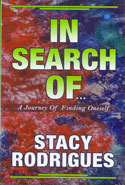In Search of A Journey of Finding Oneself