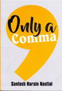 Only A Comma