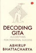 Decoding Gita Algorithms for Personal Success