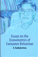 Essays on the Econometrics of Consumer Behaviour