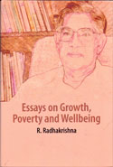 Essays on Growth Poverty and Wellbeing