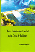 Water Distribution Conflict India China & Pakistan