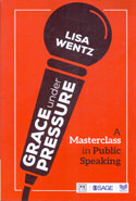 Grace under Pressure A Masterclass in Public Speaking