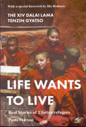 Life Wants to Live