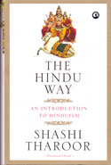 The Hindu Way An Introduction to Hinduism