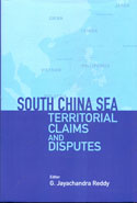 South China Sea Territorial Claims and Disputes