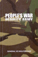 Peoples war Peoples Army