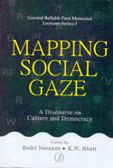 Mapping Social Gaze