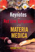 Keynotes & Redline Symptoms of Materia Medica