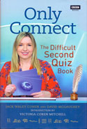 Only Connect The Difficult Second Quiz Book