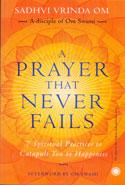 A Prayer That Never Fails