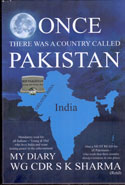 Once there was a Country called Pakistan