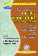 Compilation on Office Procedure in Govt Departments