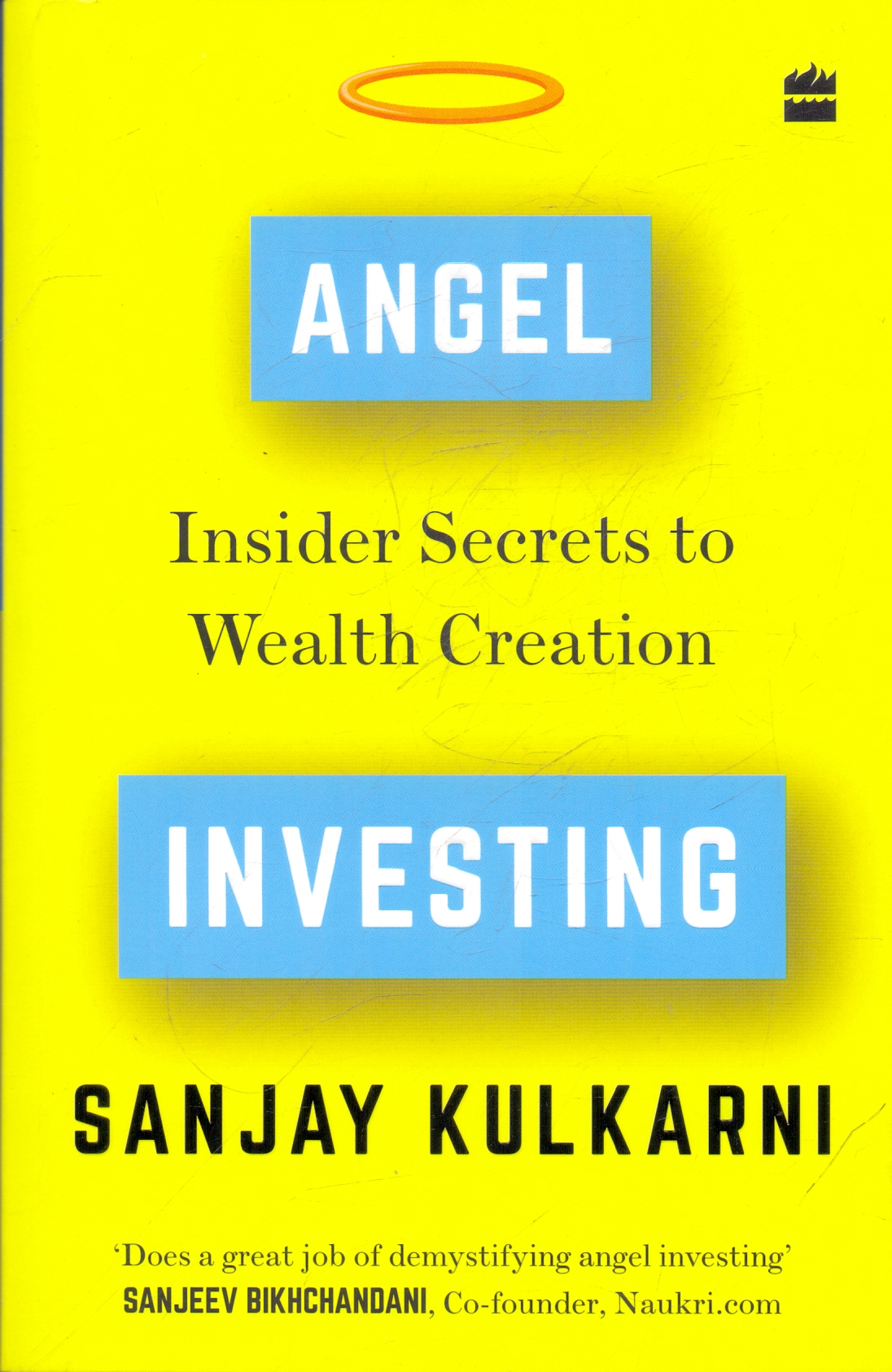 Angel Investing Insider Secrets to Wealth Creation