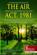 A Commentary and Digest on The Air Act 1981