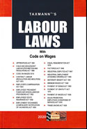 Labour Laws with Code on Wages